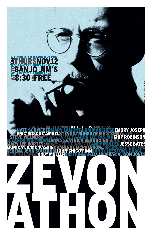 ZevonAthon1