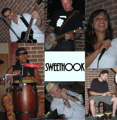 Sweethook