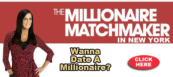 millionaire dating nyc 4 matchmaking services for the ultra-wealthy  while the majority of them aren't making appearances on millionaire matchmaker, you can  according to new york .