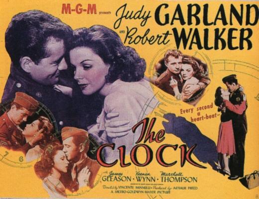 The Clock movie