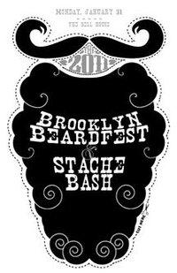 THE 2011 BROOKLYN BEARDFEST & STACHE BASH