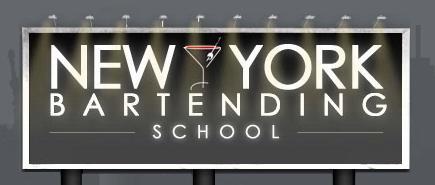 House Plans New York Bartending School