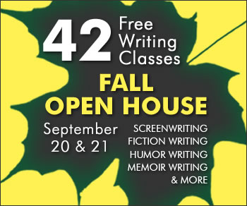 free writing classes nyc