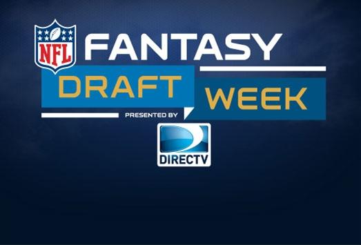 Fantasy DraftNfl Fantasy Football Draft