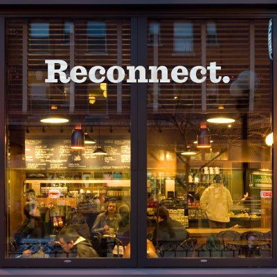 Free Coffee Alert: Reconnect with Starbucks Living Free NYC