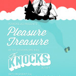 PLEASURE TREASURE FEATURING THE KNOCKS