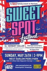 Sweet Spot Festival
