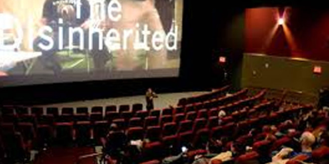 The Disinherited Screenings