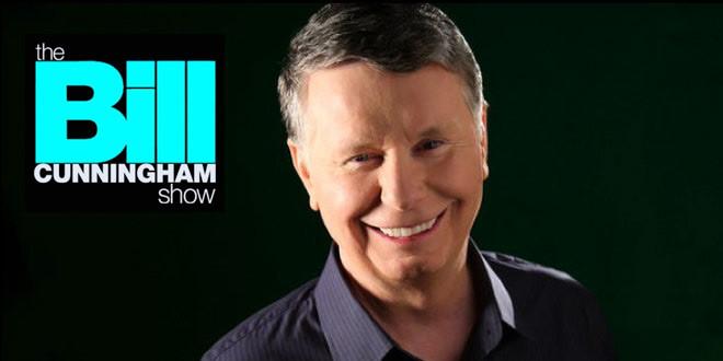 CW's Bill Cunningham Show Free Tickets