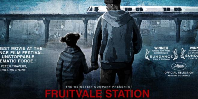 Fruitvale Station Film Screening