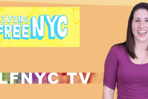 LFNYC TV – Whats Hot For Valentines Day