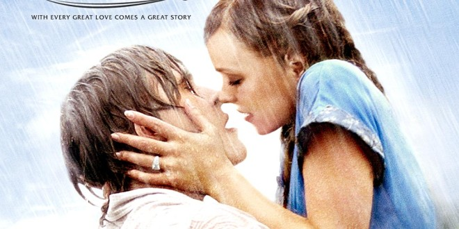 Monday Night Movies: The Notebook