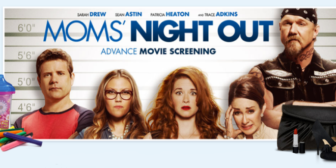 WMCA Screening: Moms' Night Out