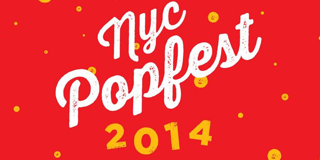 Spike Hill – AFTERNOON SHOW – NYC POPFEST 2014 PRESENTS