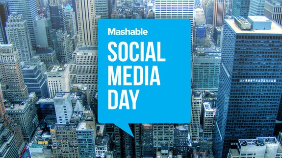 NYC Social Media Day 2014