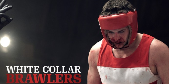 White Collar Brawlers