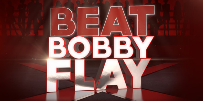 Beat Bobby Flay Paid Audience