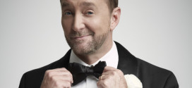 Wedding's Best Man – Clinton Kelly at Macy's