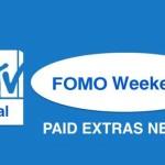 MTV FOMO Weekend