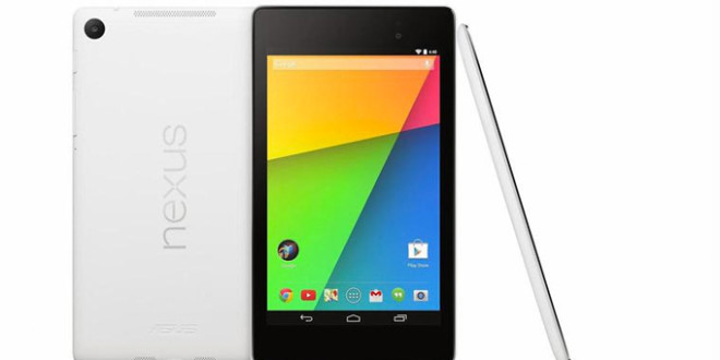 Win a Nexus7 From City Experts & LivingFreeNYC!