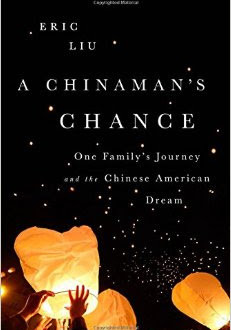 Discussion On: The Chinese American Dream