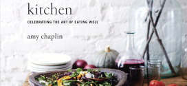 At Home in the Whole Food Kitchen: Cookbook Launch