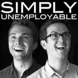Night of Improv & Comedy with Simply Unemployable