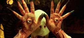 Fluent City Presents: Pan's Labyrinth at Videology