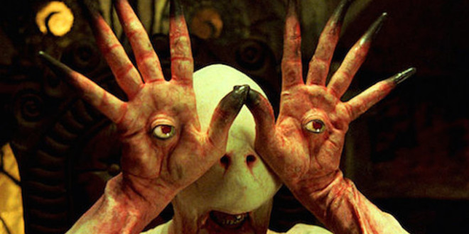 Fluent City Presents: Pan's Labyrinth at Videology