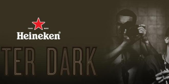 Heineken After Dark: Denitia & Sene