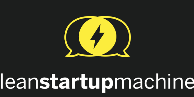 Tech@NYU presents Lean Startup Machine