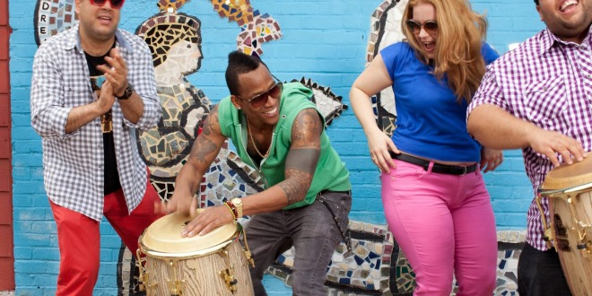 Opening Preview w/ The Pedrito Martinez Group