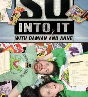 So Into It: A Fanatic Variety Show