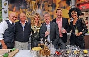 The Chew DWTS