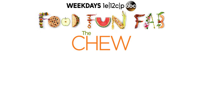 Free Tickets to The Chew