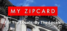 ZipCard Mixer at Donnybrook