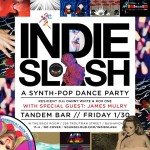 INDIE SLASH NYC