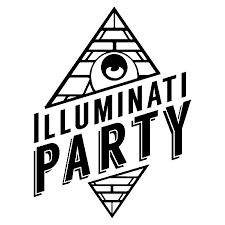 """Illuminati Party"" at The Stand"