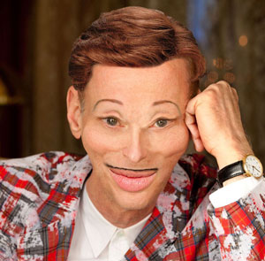 JOHN WATERS: BEVERLY HILLS JOHN