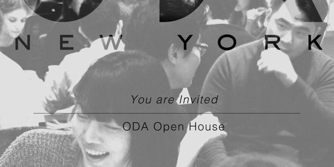 ODA Open House