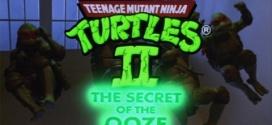SugarCube Presents: Teenage Mutant Ninja Turtles II – The Secret of the Ooze