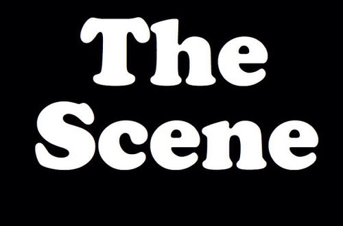 The Scene: An Improv Comedy Show