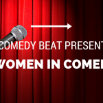 Comedy Beat Presents-