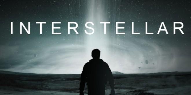 Hudson RiverFlicks presents Interstellar