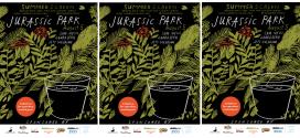 SummerScreen: Jurassic Park