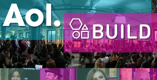 AOL Build Show