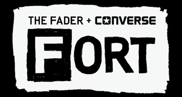 The FADER FORT