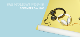 FAB Holiday Pop-In