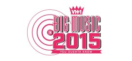 VH1 BIG MUSIC IN 2015: YOU OUGHTA KNOW
