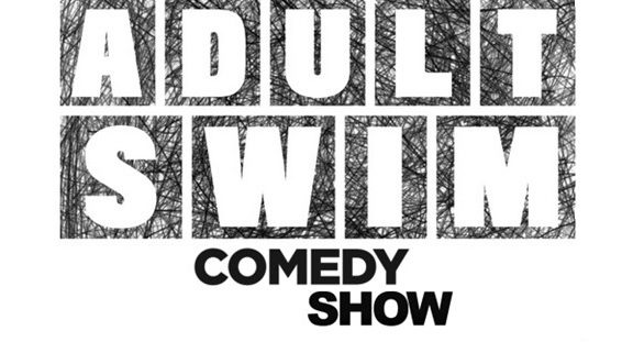 Adult Swim Comedy 72